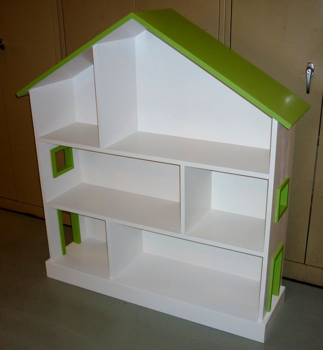 Dollhouse Bookcase Public Html