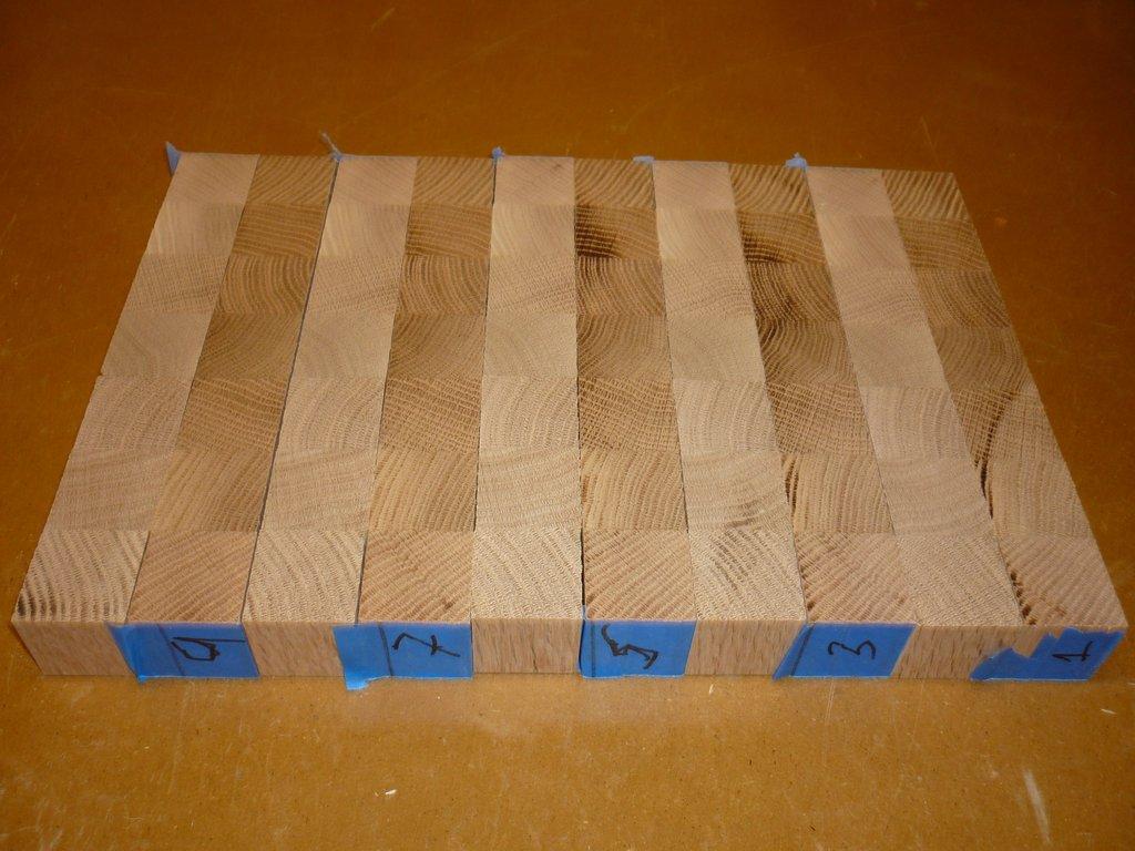 end grain cutting board  publichtml, Kitchen design