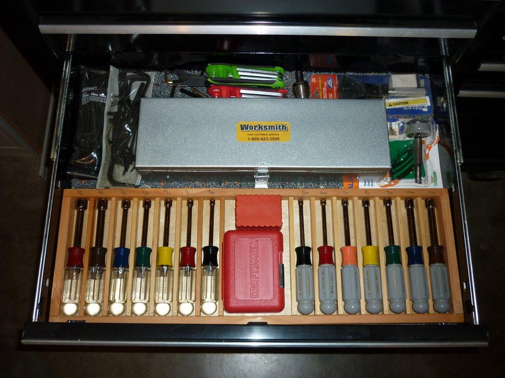 tool box organization 2013 « public_html